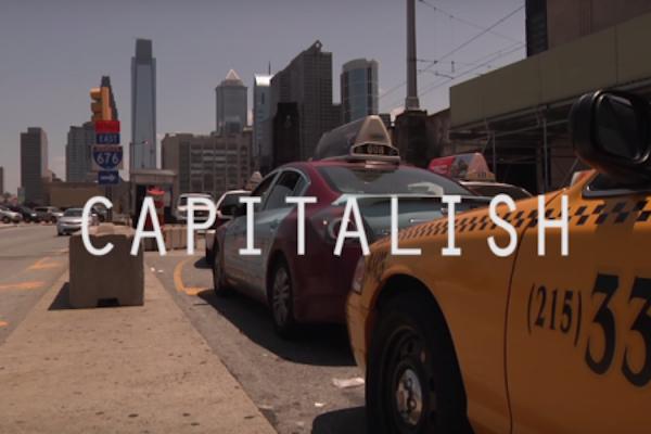 Capitalish