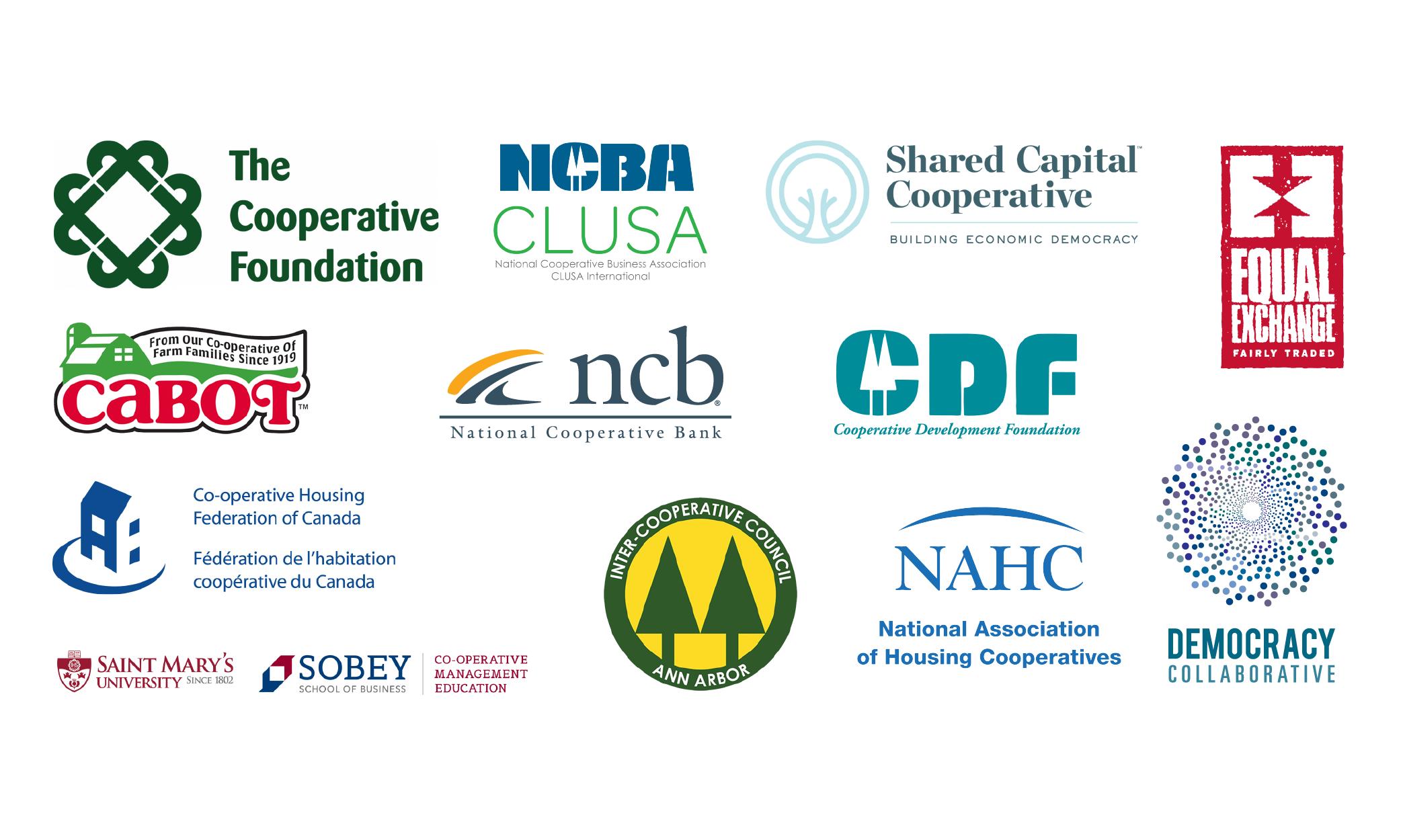 2017 NASCO Institute Sponsors