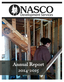 NASCO Development Services Annual Report