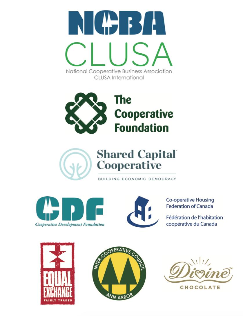 2018 NASCO Institute Sponsors